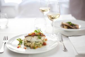 Soirée resto @ Restaurant O'Calyco
